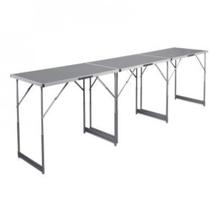 Behang tafel