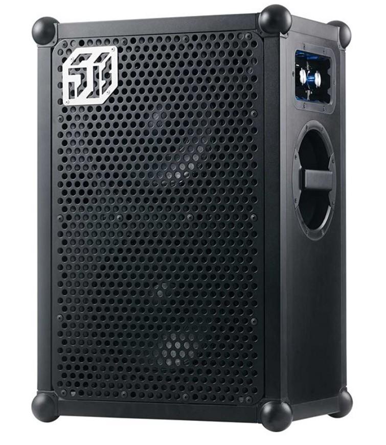 speakers (Soundbox 2)