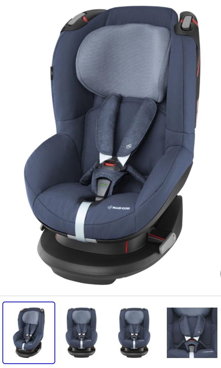 Autostoel Maxi Cosi Tobi
