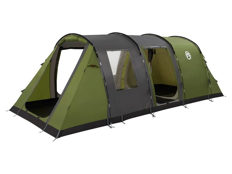 Coleman cook 6 Tent
