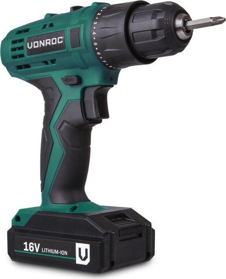 Accuboormachine / Electric Drill