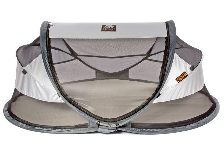 Deryan Travel Cot baby tent