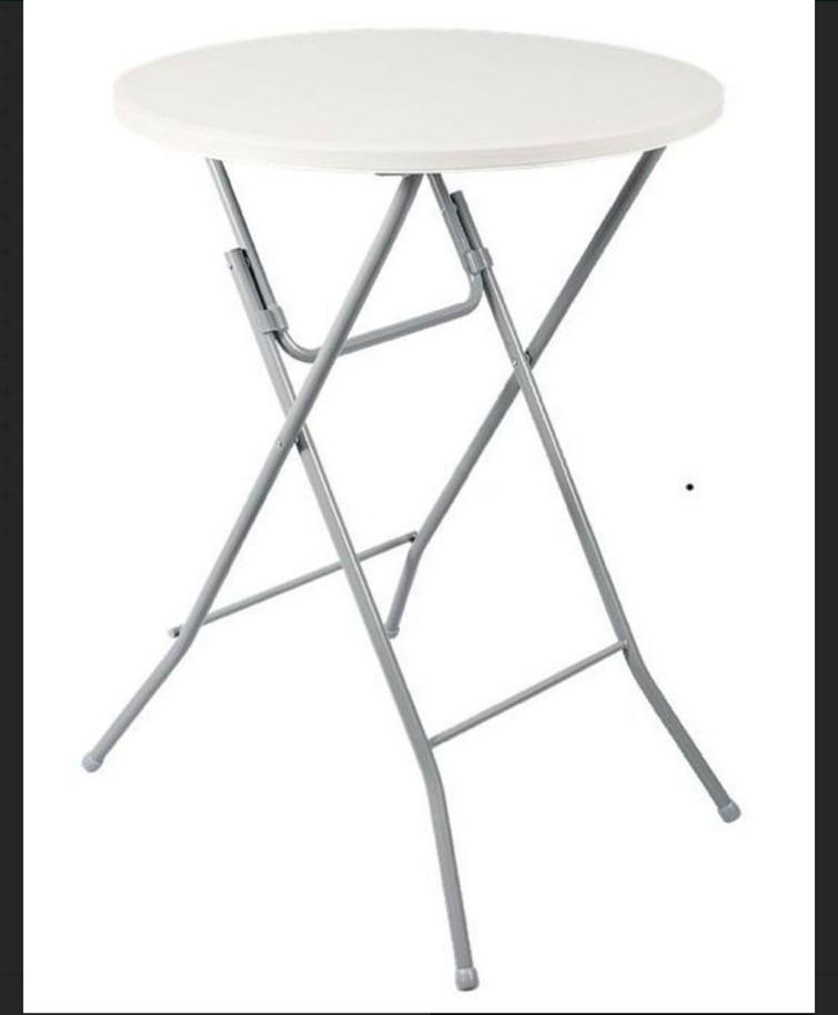 Witte sta tafel