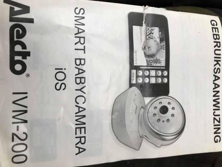 Babyfoon / wifi