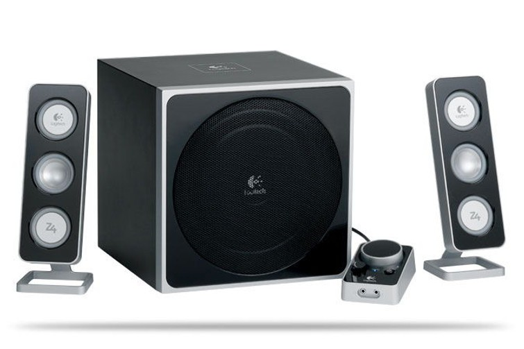 Speakers Subwoofer