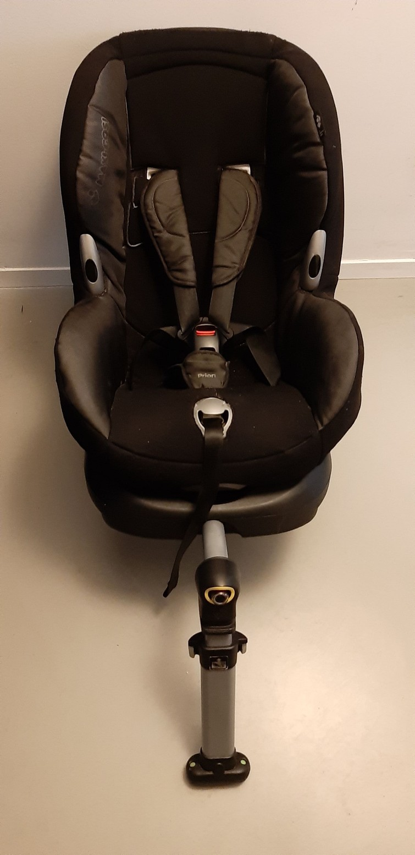 Maxi Cosi Priorifix peuter autostoel 9-18 kg