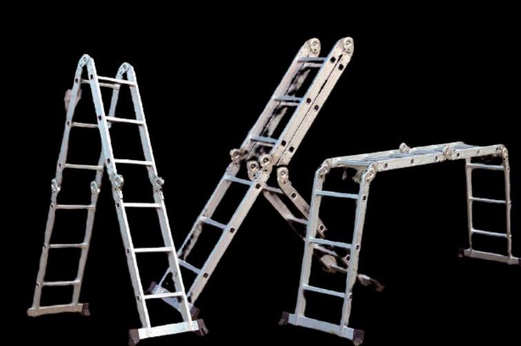 Ladder / stelling