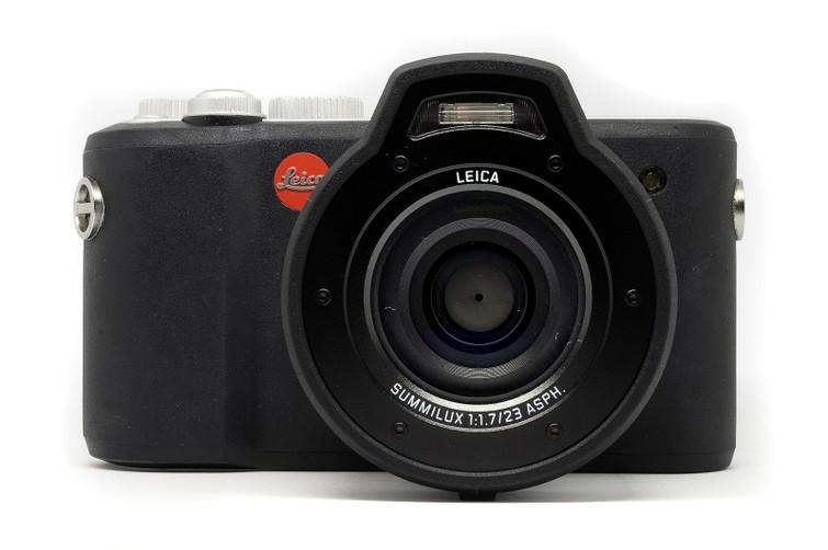 Camera Leica X-U