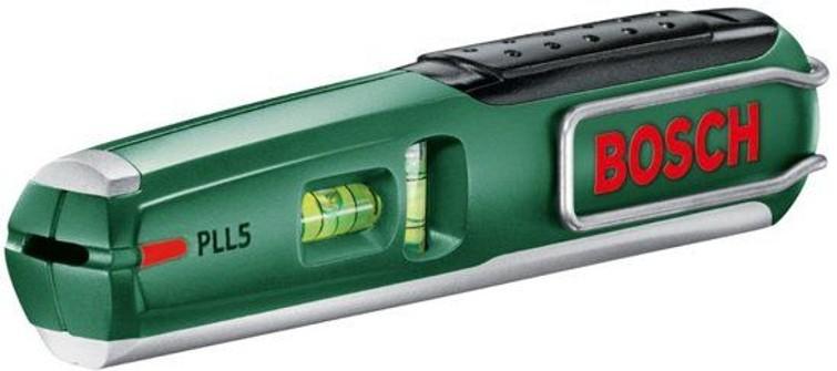 Bosch laserwaterpas PLL5