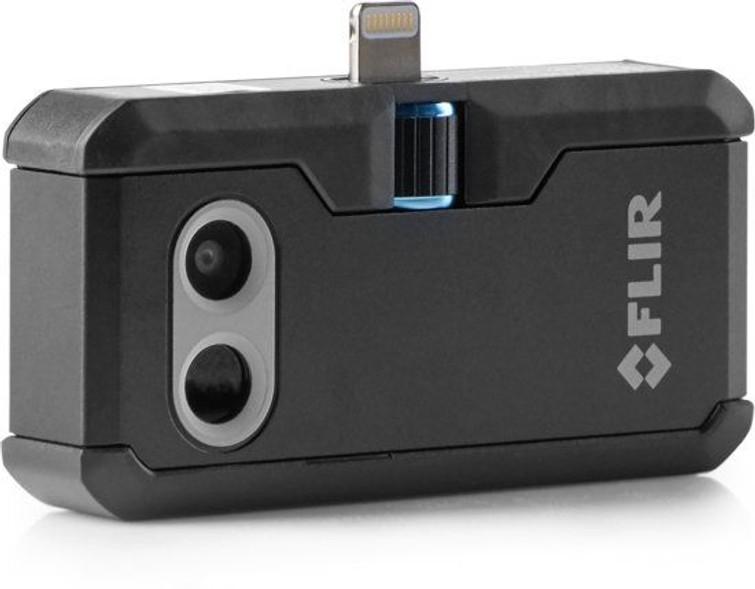 Warmtecamera: Flir One Pro (iPhone)