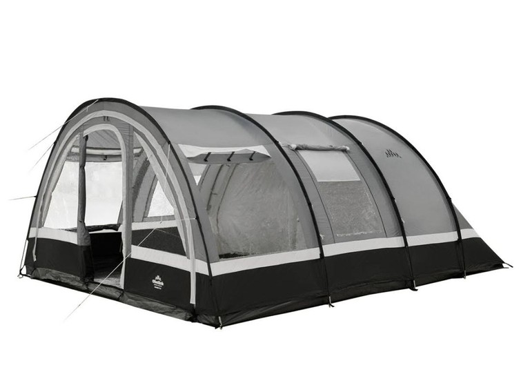 Tunneltent 6 persoons