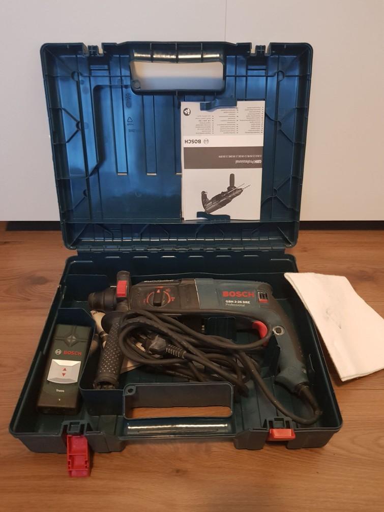 Combihamer Bosch Professional