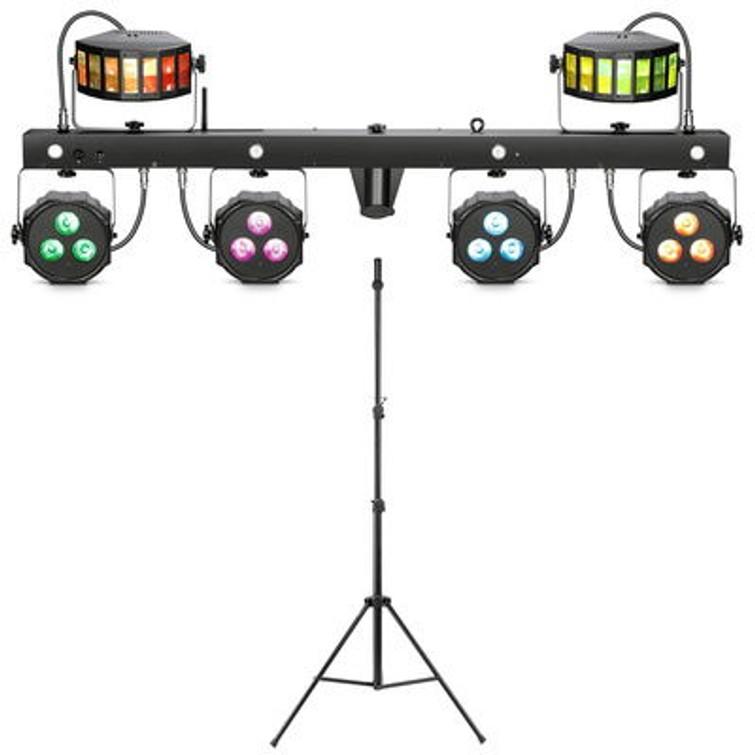 Feest / disco verlichting