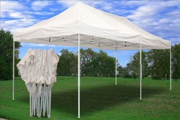 party tent for 20 people