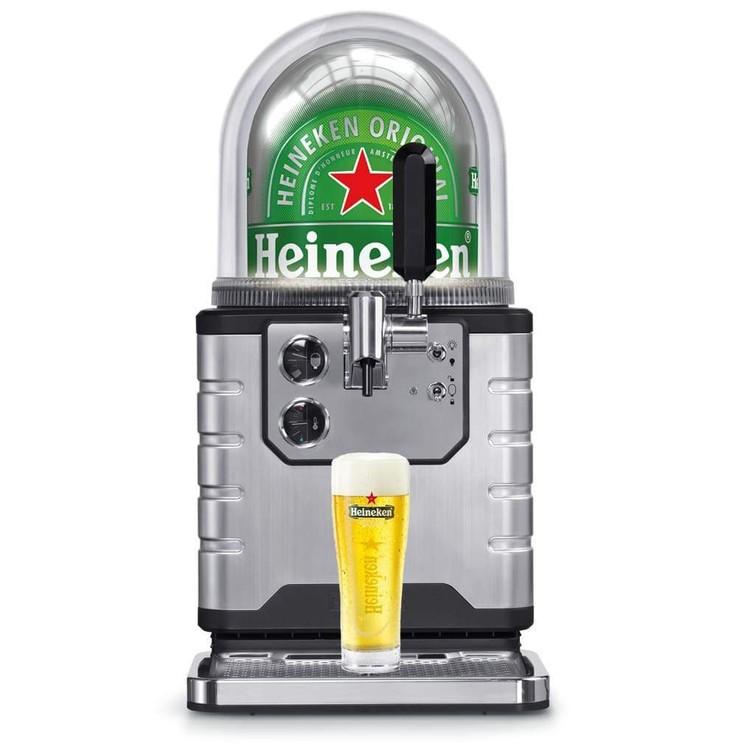 Heineken BLADE biertap