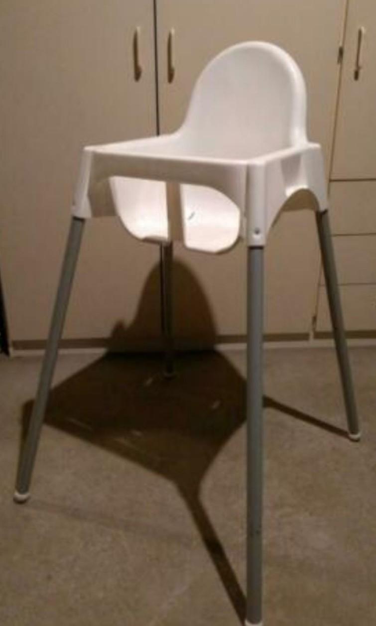 kinderstoel Ikea antilop