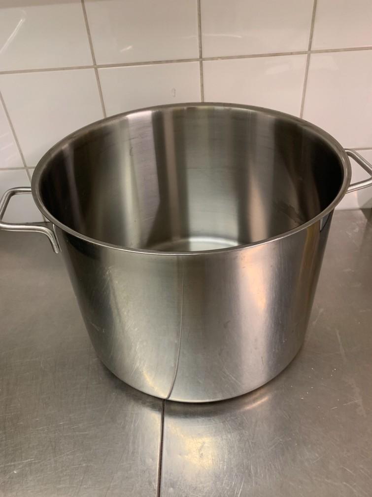 Grote (soep)pan
