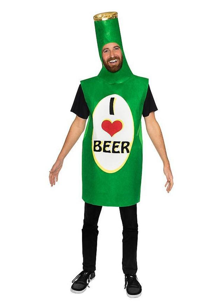 Beer Costume / Bier kostuum
