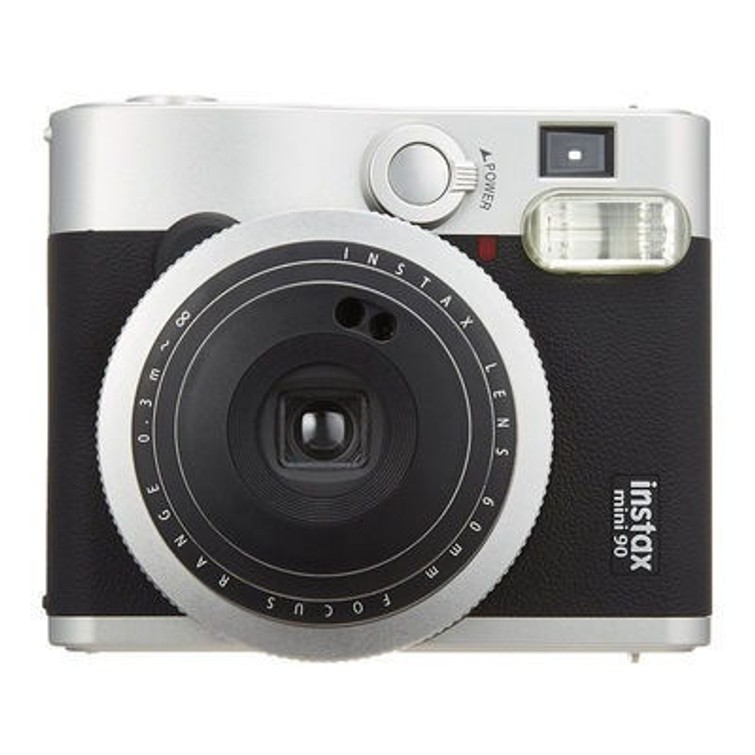 Polaroidcamera Fuji Instax Mini 90