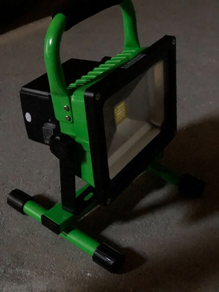 Bauw lamp Led