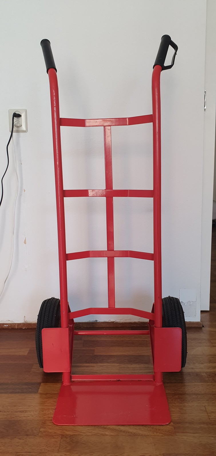 Steekwagen / hand trolley