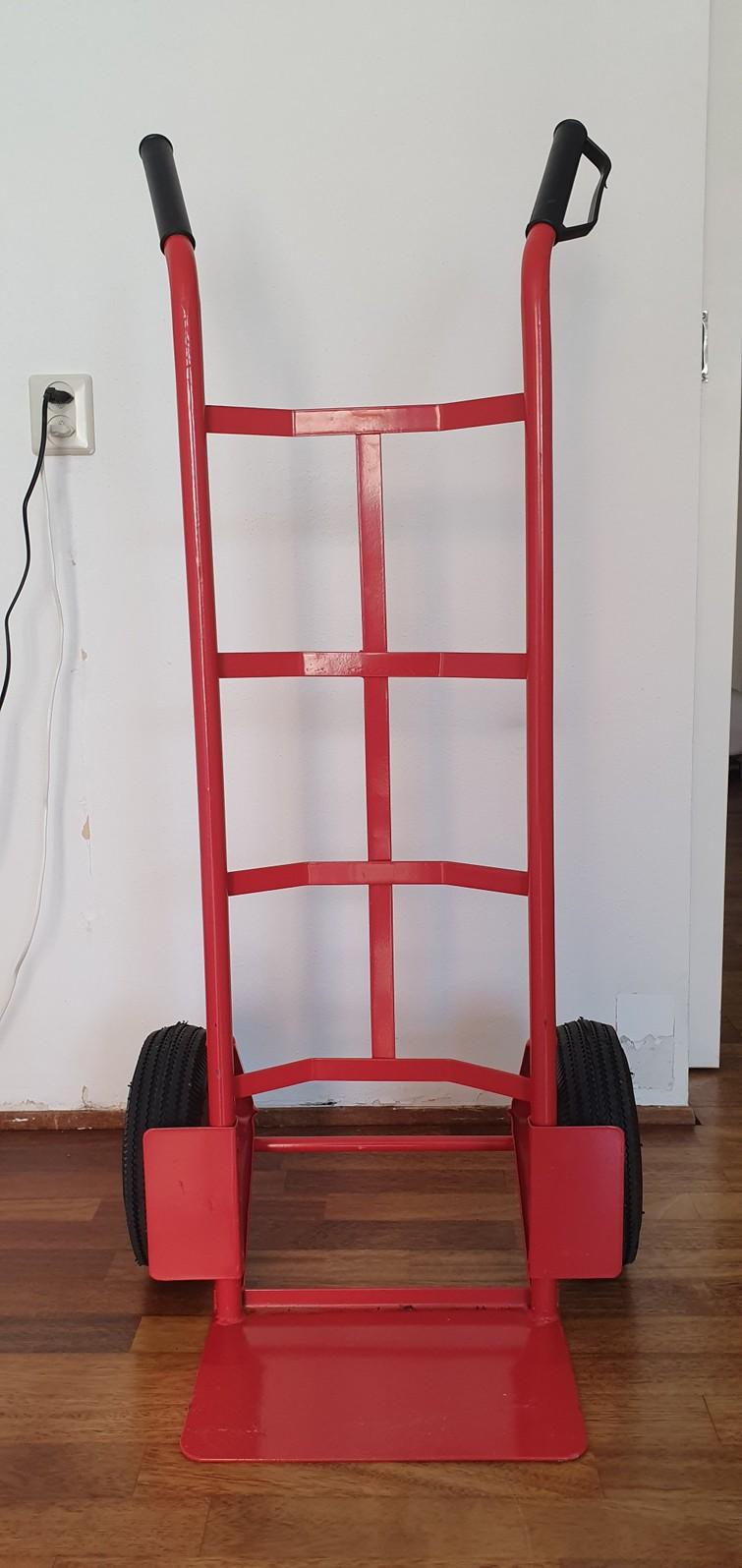 Steekwagen / hand trolley