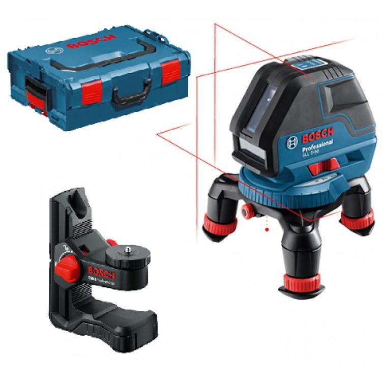 kruislijnlaser (rode laser)