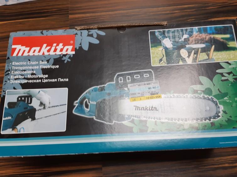 Kettingzaag Makita 30cm blad