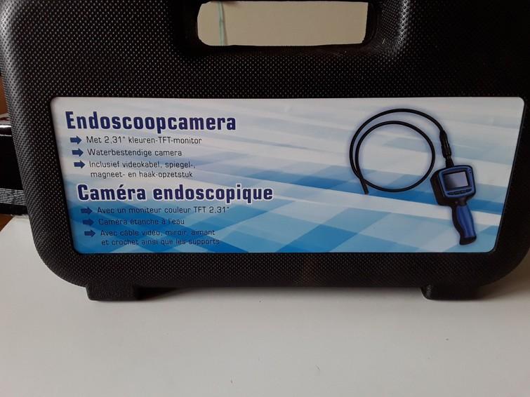 Endoscoopcamera