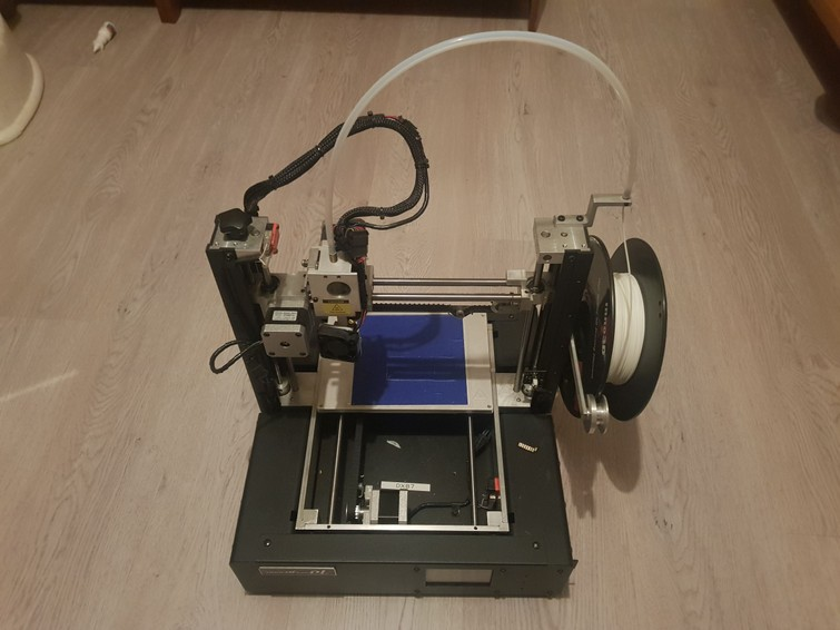 3D printer te huur