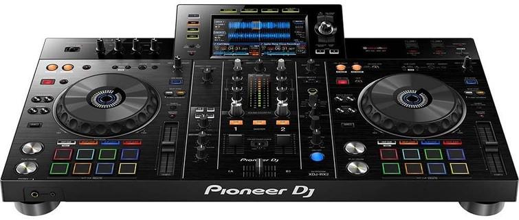 Pioner XDJ RX2