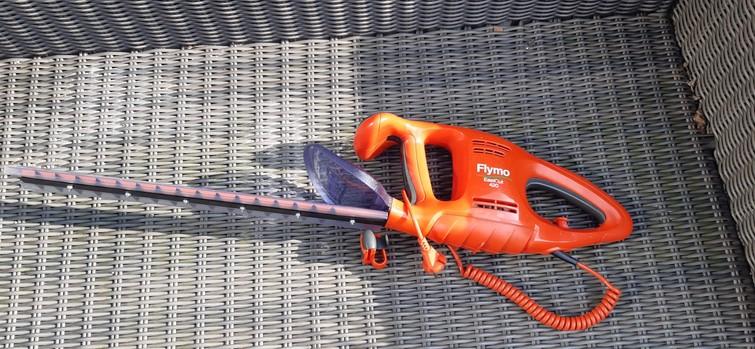 Flymo heggenschaar