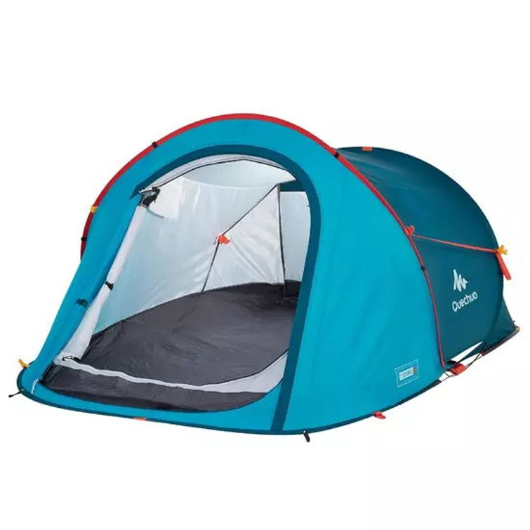 Kampeertent 2 Seconds 3 XL