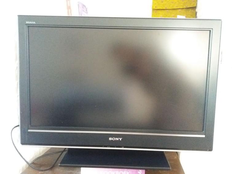 TV scherm 79cmx53cm