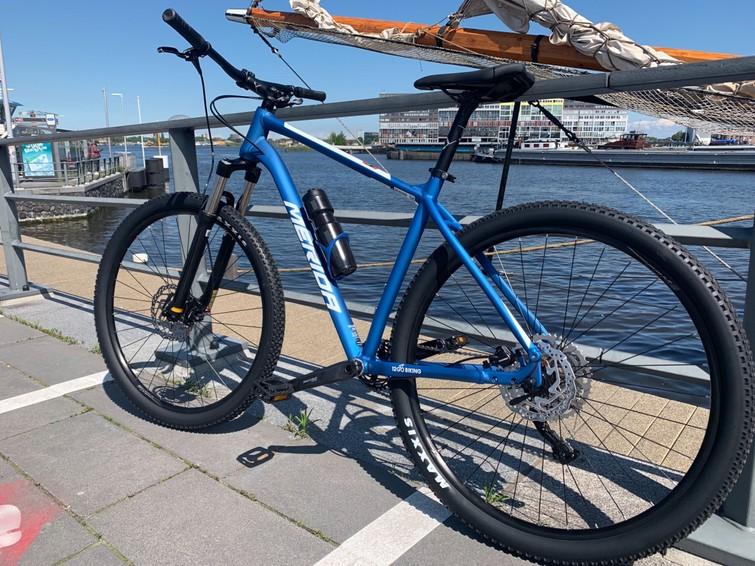 Mountain bike (nieuw)