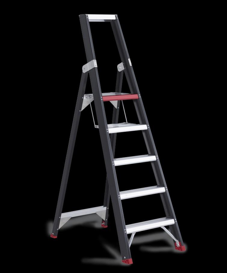 Altrex ladder - werkhoogte tot 3.5m
