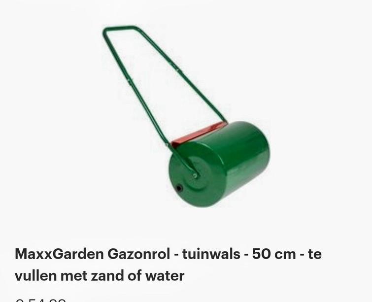 Tuinwals