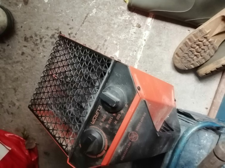 bouwdroger