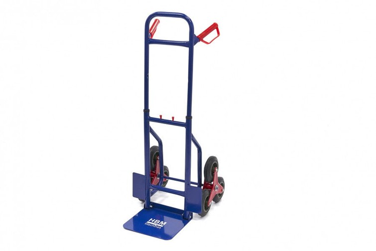 Trap Steekwagen (tot 180 kg)