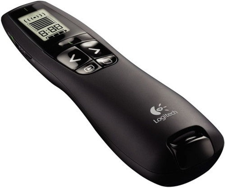 Professionele Wireless Presenter / Draadloze Presentatie Pointer