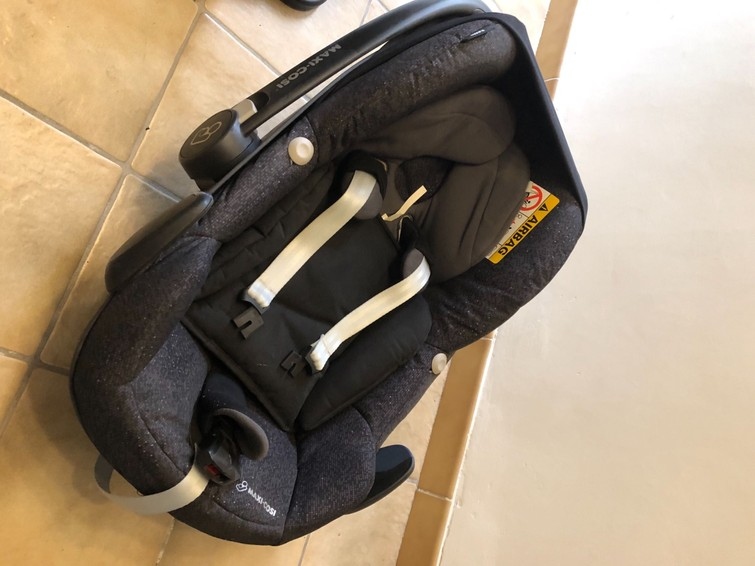 Maxi cosi pebble (autostoel)