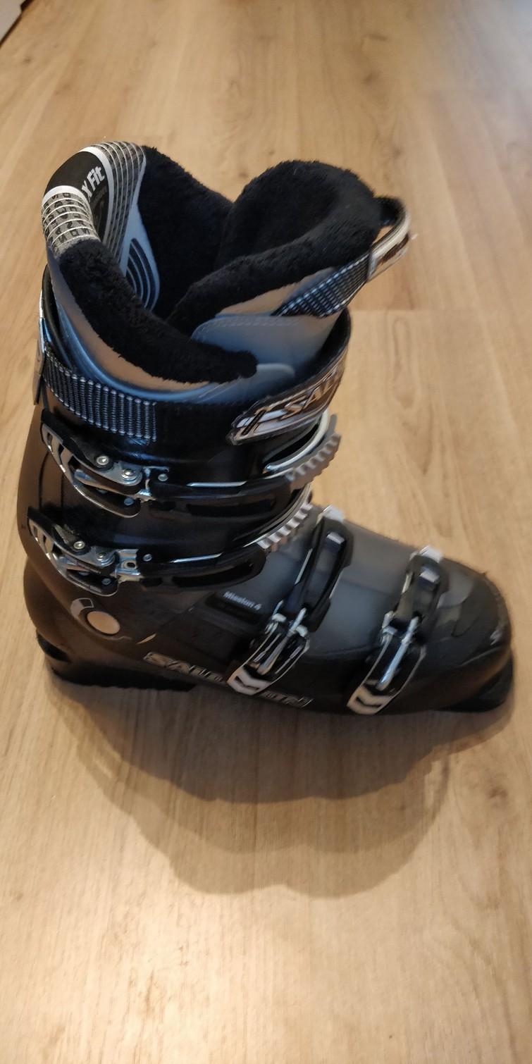 Skischoenen maat 44