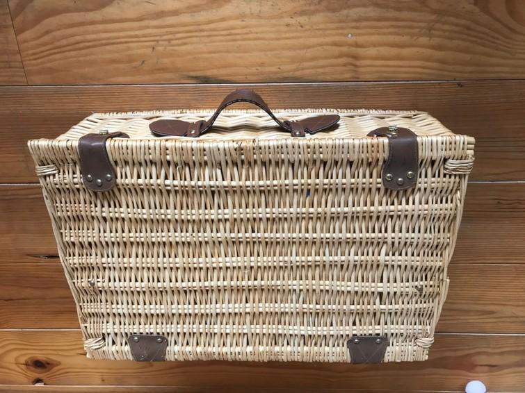 Picknick koffer