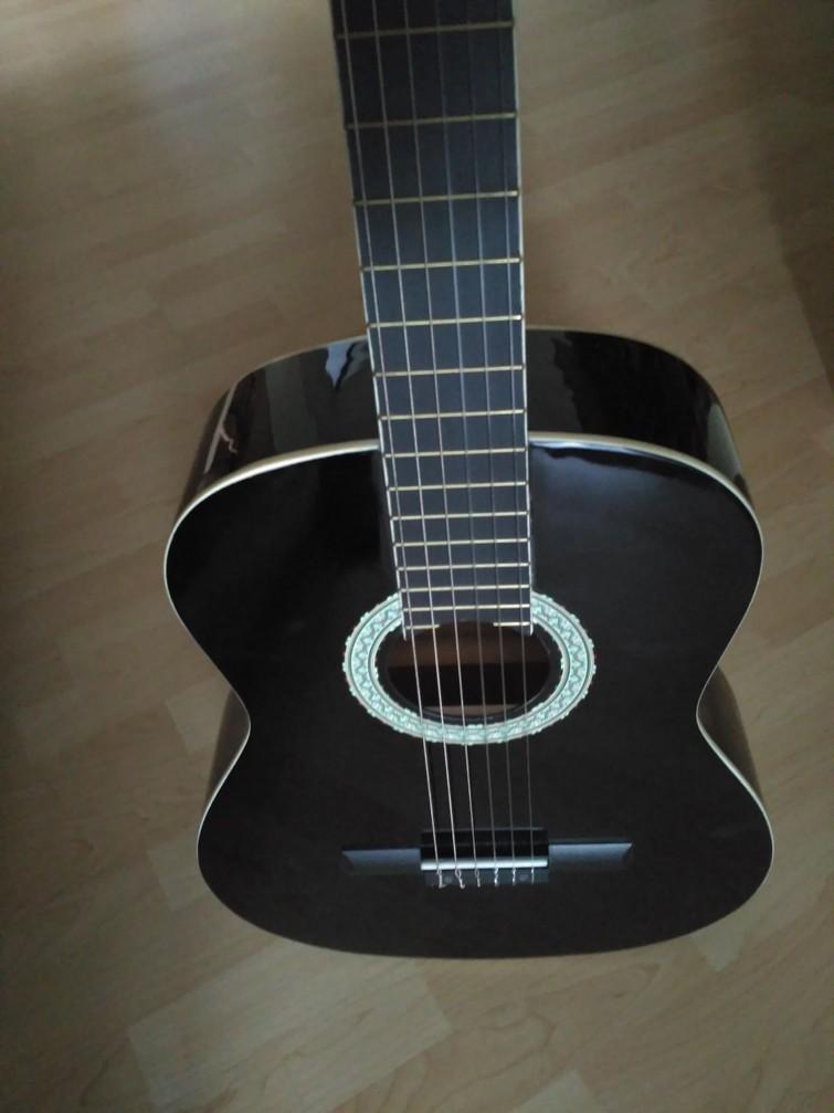 Akoestische gitaar