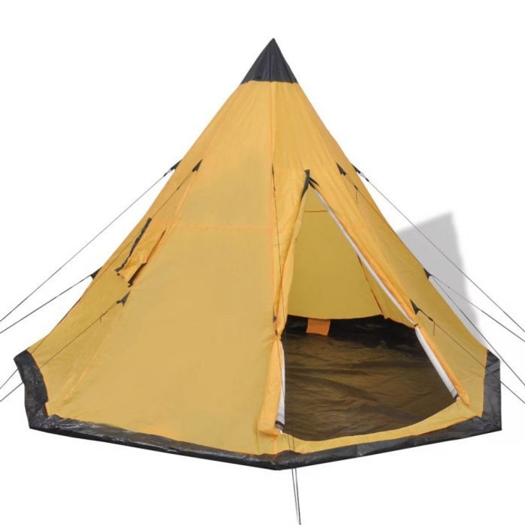 Tipi tent (3/4 pers)