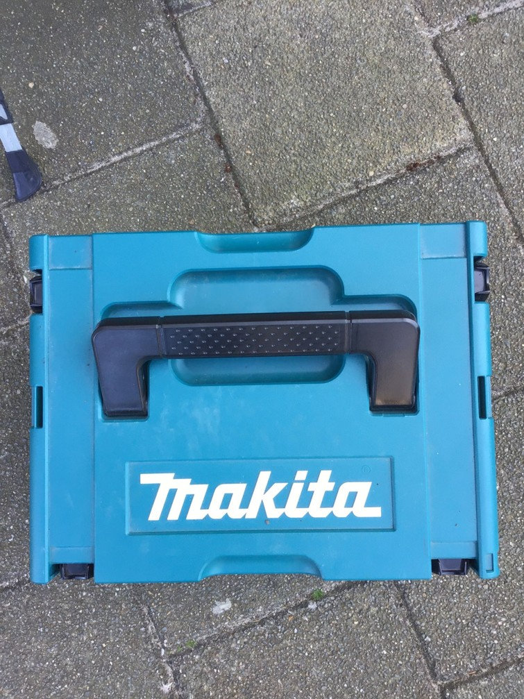 Makita accuboormachine