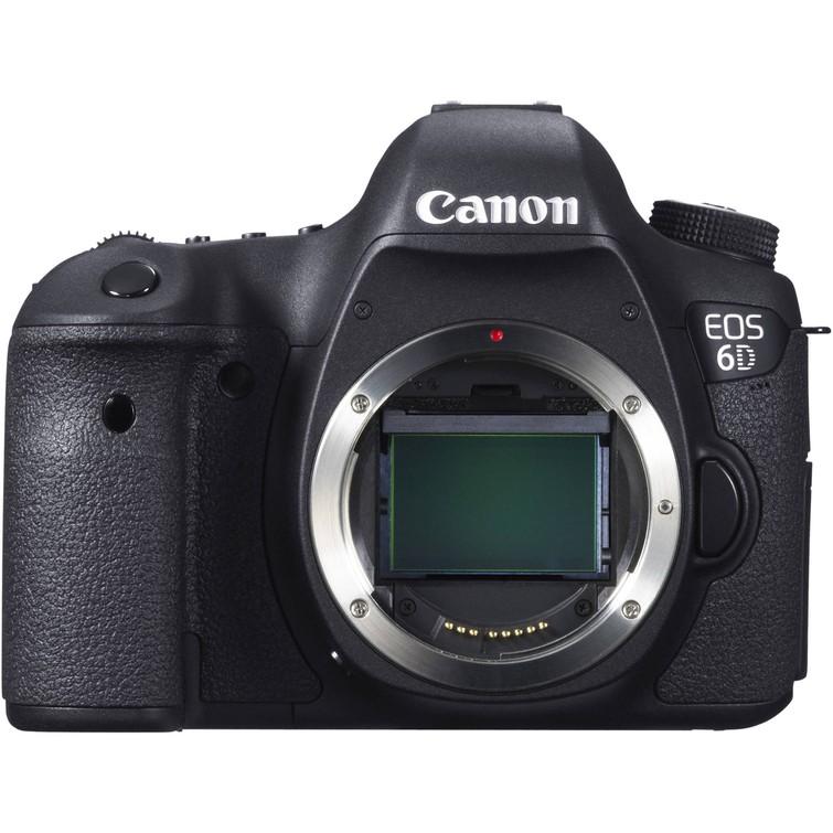 Spiegelreflex camera Canon 6D (body)