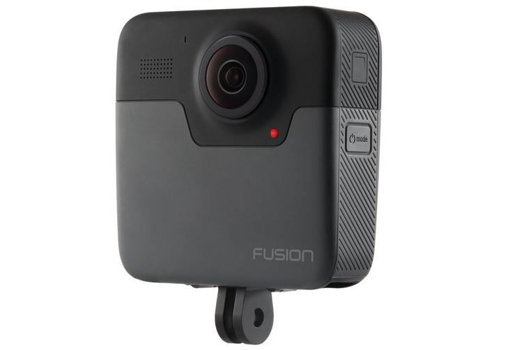GOPRO Fusion actioncam
