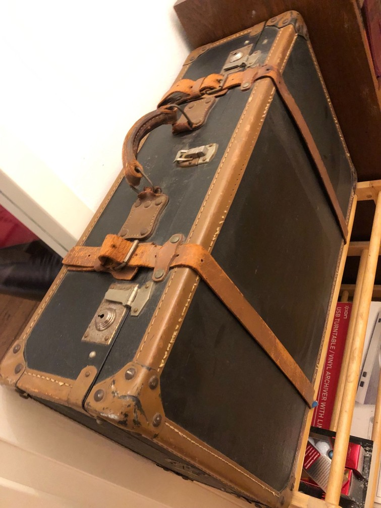 Vintage Koffers