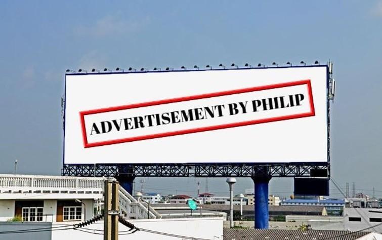 Grafisch ontwerp: flyer - poster - advertentie - logo